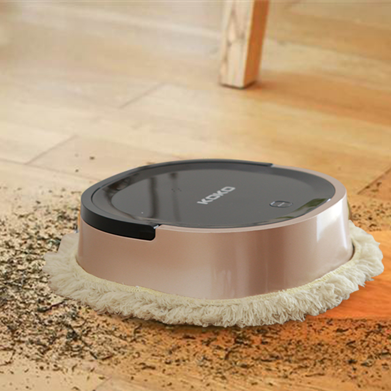 Koko Robot Vacuum Cleaner Dry Sweeping