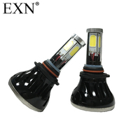 2X G5 80W 6000K 8000LM 9006 HB4 LED Headlight Car Upgrade Conversion Bulb Beam Kit