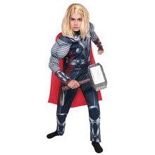 Childrens Day Avengers Raytheon Costume Boy Cosplay Carnival Halloween Child birthday present