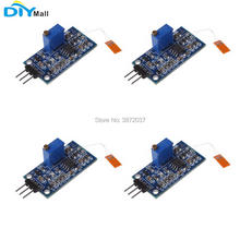 4pcs/lot DIYmall BF350 3AA/1.5AA Strain Gauge Bending Sensor Module Y3 Weighing Amplifier Module