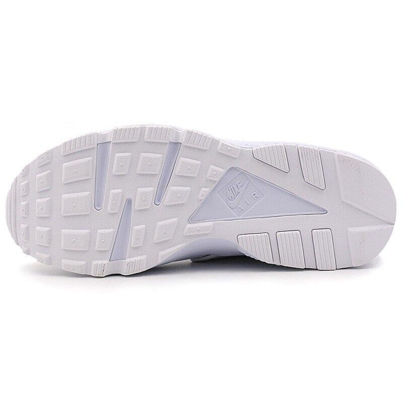 Nouveauté originale NIKE Air Huarache chaussures de course homme baskets - 4