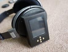 DIY Zishan DSD Профессиональный Lossless музыка MP3 HIFI лихорадка портативный lossless-плеер AK4497EQ жесткий решение 2,5 мм Banlance