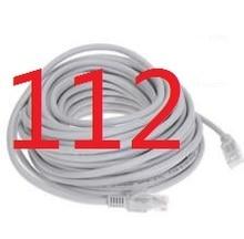 112 # DATALAND Ethernet кабель высокого Скорость RJ45 сеть LAN кабель маршрутизатор компьютер Cables888