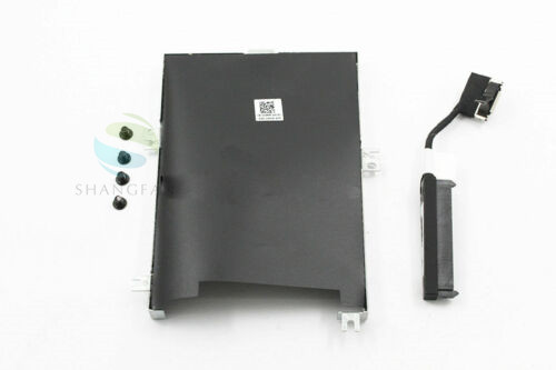 HDD caddy cable For <font><b>Dell</b></font> Latitude <font><b>E5470</b></font> <font><b>Hard</b></font> Disk <font><b>Drive</b></font> cable Connector Cable 80RK8 080RK8 <font><b>Hard</b></font> disk shelves 04JMFP image