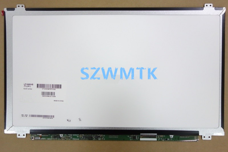 15.6 HD Slim LED LCD Screen For DELL Inspiron 15 3521 Slim Laptop Display 15 6 led screen for dell inspiron 1545