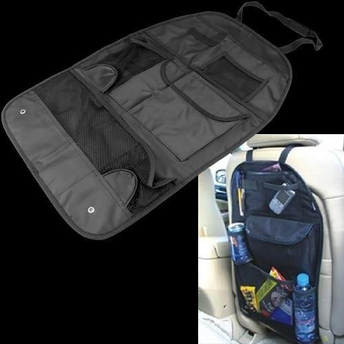 EDFY autoistme kottide hoiustamisauto kaaned Tagasiistme korraldaja - Auto salongi tarvikud - Foto 2