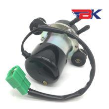 Elektryczna pompa paliwa dla ATV UTV 300CC 500CC XY300 XY500 ATV zespół pompy paliwa