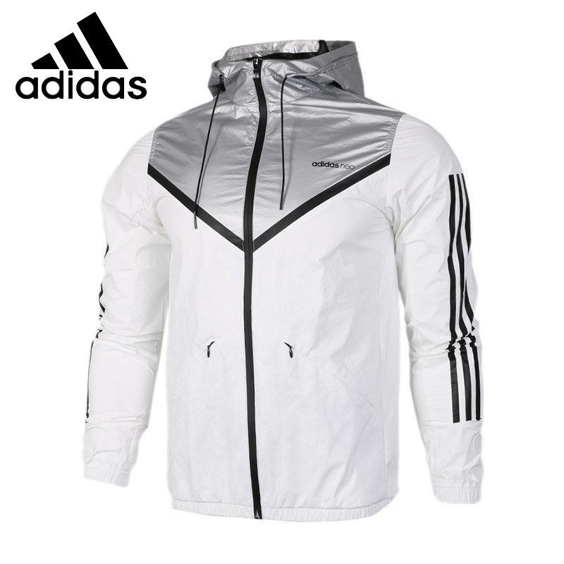 ADIDAS Original New Arrival Mens Running Jacket Breathable Waterproof  Comfortable Outdoor For Men#BS0951 adidas original new arrival boost womens running shoes breathable outdoor waterproof sneakers for women b44500