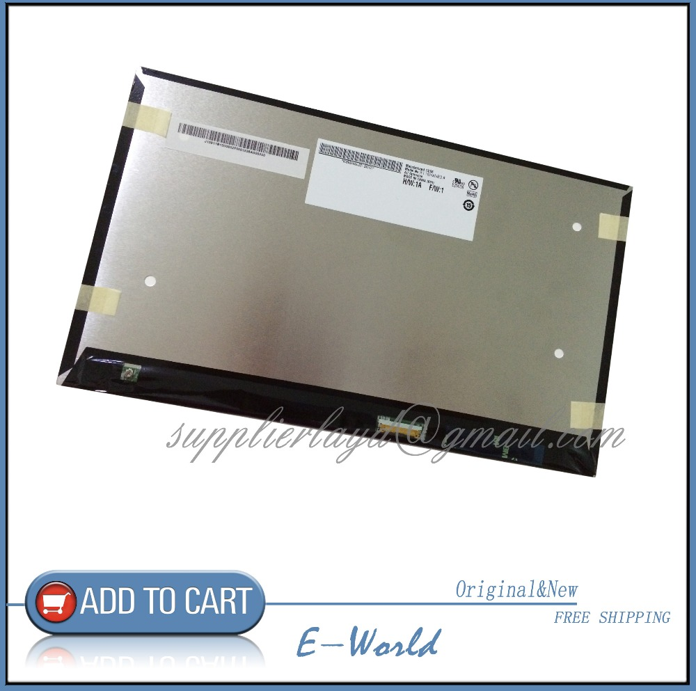 Original 11 6 LCD Screen Display B116HAT03 0 B116HAT03 1 For Acer Iconia Tab W700 Replacement