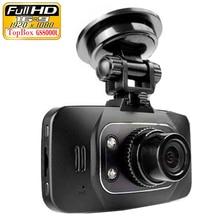 Original Novatek 96220 GS8000L Car DVR Vehicle Car Camera Full HD 1080P Video Recorder Dash Cam G-sensor Cycle Recording