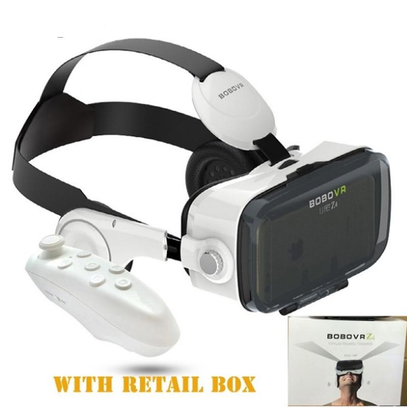 5d929b186 100% الأصلي BOBOVR Z4 3D VR نظارات نظارة الواقع الافتراضي VR جوجل كرتون 120  درجة فوف مع سماعة + غمبد 5.0 في 100% الأصلي BOBOVR Z4 3D VR نظارات نظارة  الواقع ...