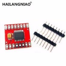 10pcs/lot Dual Motor Driver 1A TB6612FNG Microcontroller Better than L298N