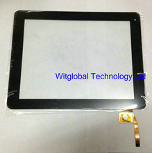 Original 9.7″ Prestigio MultiPad 9.7 ULTRA DUO PMP5597D Duo Tablet touch screen touch panel digitizer glass Sensor Free Shipping