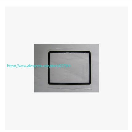 New Outer LCD Screen Display/outer Window Glass Replacement For Nikon coolpix S8200 came ...