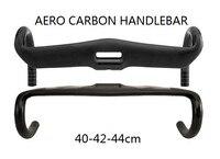2015 Newest S5Aero Road Bicycle Racing UD Carbon Fibre Handlebar Internal Carbon Bike Handlebar 31 8