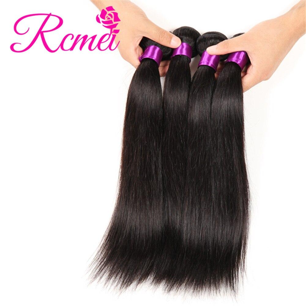 Indian virgin hair straight_