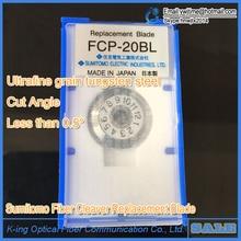 Sumitomo FC-6S Fiber Cleaver Blade FCP-20BL/Cutting Wheel Fiber Cleaver Blade