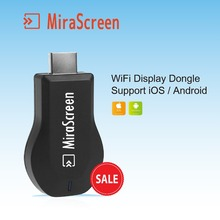 TV Stick Mirascreen 2.4G M2 Dongle HDMI Wireless TV Stick Mirroring Support MAC iOS Android DLNA Miracast Airplay No App Need