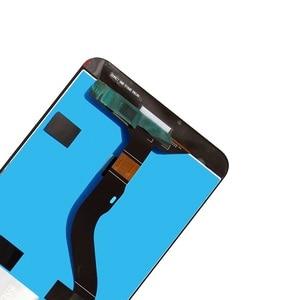 Image 5 - 100% En AAA Yok Ölü Piksel HUAWEI P10 Lite 5.2 inç orijinal lcd ecran Ekran Çerçeve ile Ekran Yedek Lens pantalla