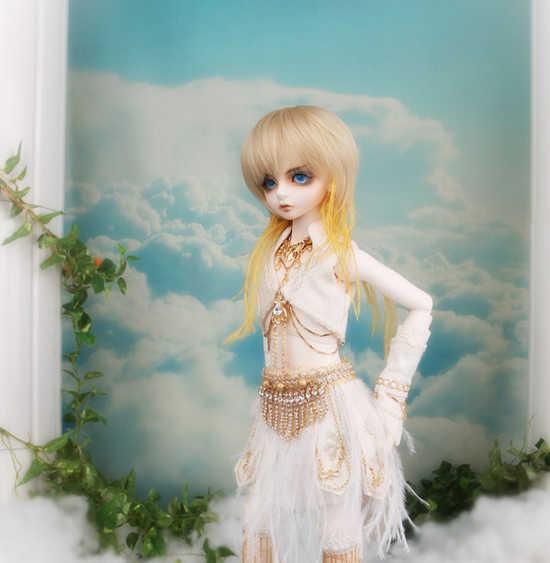 Малыш Delf Бори ZEUS BJD мальчик кукла 1/4 bjd высокое качество в отставку мяч jiont Куклы и игрушки sd Модель для девочек коллекция игрушки подарок