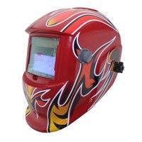 Welding Mask/Helmet/Welder Goggles/Caps Welding Tools Power Solar Li Battery Test Auto Darkening Grinding/Polish TIG MIG MMA