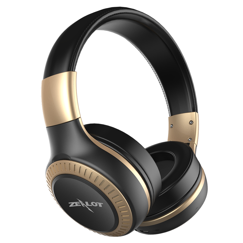 Zealot B20 Wireless Bluetooth Headphone Portable-14