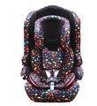 MultifuncThicken Alta Protección Asiento de Coche de Bebé Amortiguador Auto Asiento de Seguridad Del Asiento para Niños Kids 9 meses-12 años de Edad C01