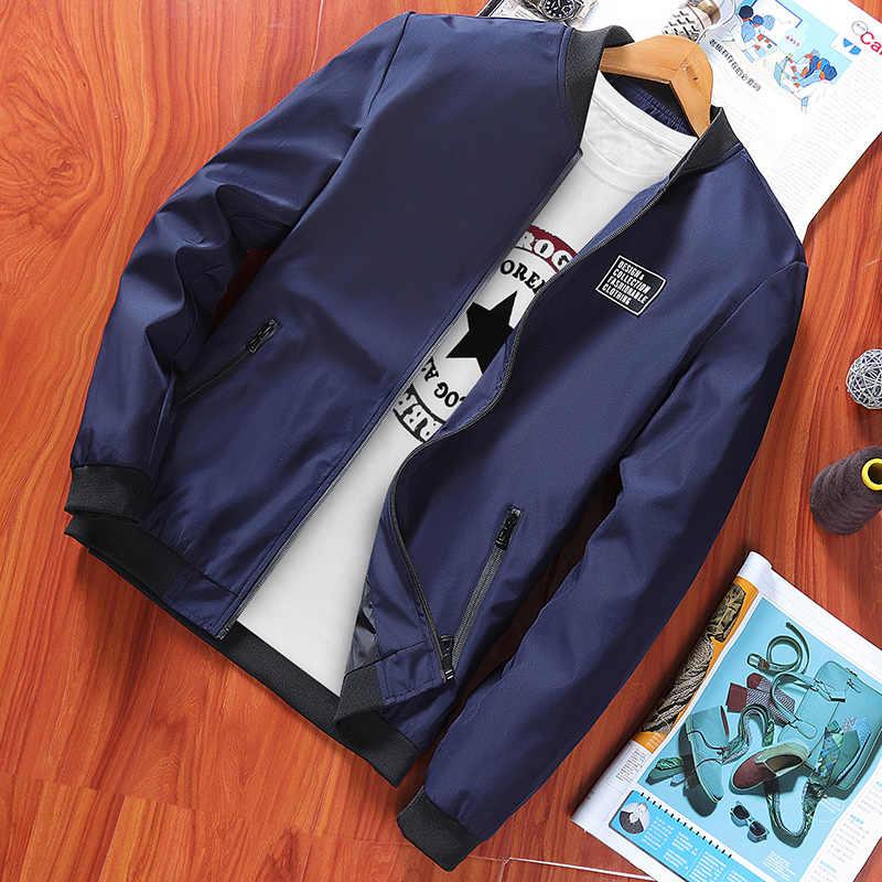 Дешевая оптовая продажа 2019 Новая Осенняя зимняя горячая Распродажа Мужская модная сетчатая Повседневная рабочая одежда красивая куртка MC329