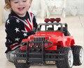 Control 2016 suvs niños ocasional rompecabezas modelo de coche de control remoto juguetes de los niños juguetes de los niños regalo de cumpleaños del coche de carga