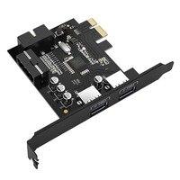 ORICO USB 3 0 PCI E Expansion Card Adapter PCI E USB 3 0 HUB Controller