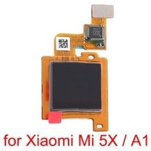 New for Xiaomi Mi 5X / A1/Note 2/Redmi Note 4 Fingerprint Sensor Flex C
