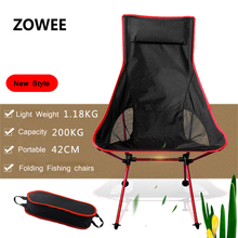 Modern Outdoor Camping fishing Chair for Picnic fishing chairs Folded chairs for BBQ Camping,Beach,Travelling,Office Chairs