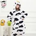 Anime Animal Sleep Lounge Pajamas Casual Cow/Pikachhu/Tigger Minion Onesie For Adult Women Gift Sleep-shoes