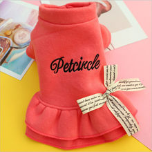 Winter Warm Pet Dog Clothes Hoodie Small Sweaters Coats Cotton Puppy Clothing Outfit for Chihuahua
