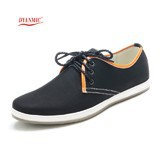 Men-Casual-Shoes-Italian-Style-Men-Round-Toe-Black-Sport-Shoes-With-Durable-Double-Color-Rubber