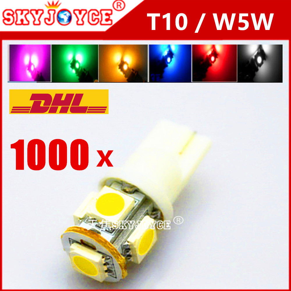 Led lampe gelb image collections mbel furniture ideen 1000 x dhl freeshipping lampe led w5w t10 5050 led lampe gelb t10 1000 x dhl parisarafo Gallery