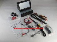 Для Land Rover Discovery 3/LR3 автомобиль GPS Navi навигация Системы CD dvd плеер HD Сенсорный экран ТВ Bluetooth ipod AUX USB