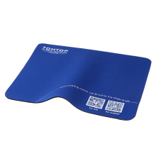 Promotion!!! Super Soft Mouse Pad Mat with TOMTOP Logo Mouse Pads Computer Peripherals Top Quality Wholesale Retail