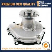 Forklift Parts water pump For Mazda XA HA 8K SE02-15-100 Free Shipping