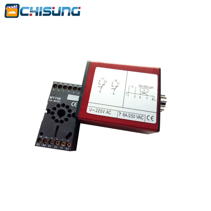 Chisung Loop Detector For Automatic Gate Opener