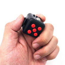 Hottest puzzles fidget cubes styles cube magic & toys