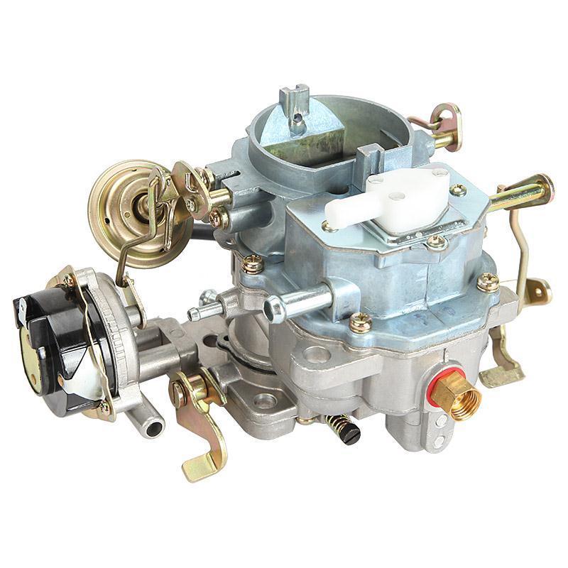 Carburetor Carby Fit Jeep Wagoneer Wrangler BBD 6 Cylinder 4.2L 258Cu 8309