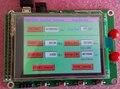 NUEVA ADF4351 DDS Generador de Señal RF 35 M-4.4G + TFT LCD placa de Desarrollo STM32F103