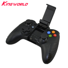 10pcs Bluetooth wireless Gamepad Game Controller Gamecube Joystick for phone for ios android for pc with Cell Phone Holder