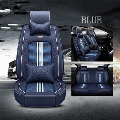 High quality & Free shipping! Full set car seat covers for Mercedes Benz A Class W176 2017-2013 fashion Comfortable seat covers