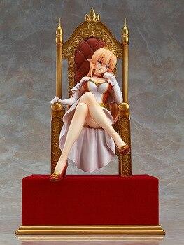 Figura de Erina Nakiri de 22,5 CM Shokugeki No Soma escala 1/8 Shokugeki No Soma