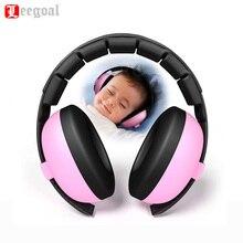 Kobwa Детские шумозащитные наушники для детей, защищающие от шума наушники для малышей, наушники для защиты слуха, защита для ушей