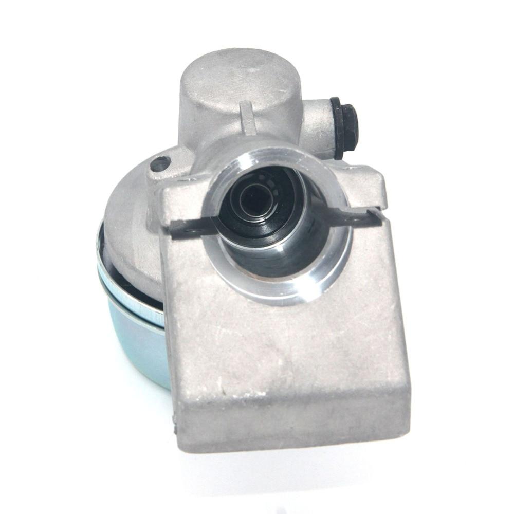 Tools : Trimmer Gear Box For STIHL FS44 FS55 FS80 FS90 FR130 FR220 FR350 FR480 FS80 FS83 FS250 Gear Head 41376400100