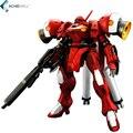 Дракон Momoko HG UC 1:144 AGX-04 Gundam фигурку соберите робота подарок для детей гербера тетра-полярный модель для сборки коллекция