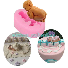 aliexpress: acheter 3d kawaii de couchage bébé moule en